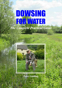 Dowsing for Water - The Complete Practical Guide